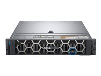 Dell EMC PowerEdge R740 - rackmonterbar - Xeon Silver 4210R 2.4 GHz - 32 GB - SSD 480 GB X1M4M